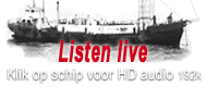 HD Main audiostream 192kbps MP3