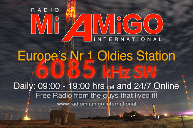 Europe's Nr. 1 Oldies Station!