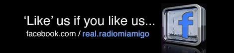 Like us: facebook.com/real.radiomiamigo